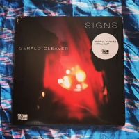 Gerald Cleaver - Signs | Sassy J