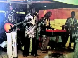 African Brothers Band | Sassy J
