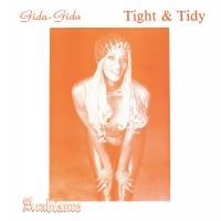 Ambiance - Gida Gida/Tight & Tidy - High Jazz* Records Reissue LP | Sassy J