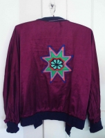 Ancient Star Jacket | Sassy J