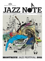 Interview RBMA Jazz Note Magazine/ Montreux Jazz Festival | Sassy J