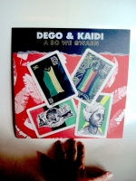 Dego & Kaidi - A So We Gwarn | Sassy J