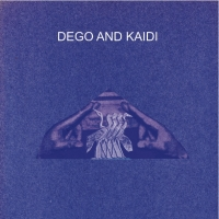 Dego & Kaidi EP on Eglo Records | Sassy J