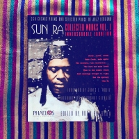 Sun Ra - Collected Works Vol.1 - Immeasurable Equation - Edited by Adam Abraham | Sassy J