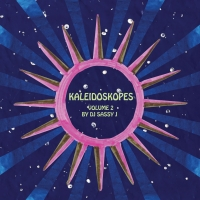 KALEIDOSKOPES Vol. 2 - Moon | Sassy J