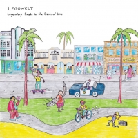 Legowelt - Legendary Freaks In The Trash Of Time | Sassy J