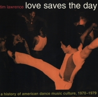 Love Saves The Day - Tim Lawrence | Sassy J