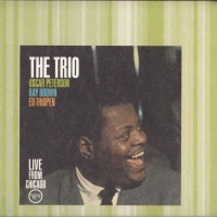 Clifford Brown's Daahoud played by Oscar Peterson, Ray Brown & Ed Thigpen | Sassy J