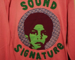 Sound Signature Sweatshirt | Sassy J