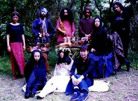 Acid Mothers Temple | Sassy J