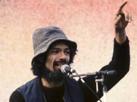 Another Hero gone too soon/ Gil Scott Heron | Sassy J