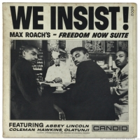 Max Roach Freedom Suite | Sassy J
