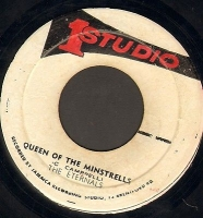 Cornell Campbell & The Eternals - Queen Of The Minstreal | Sassy J